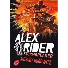 Alex Rider 1/Stormbreaker