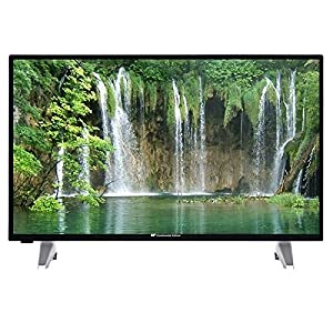 CONTINENTAL EDISON 32S0716B TV LED HD 80cm (31.5'')
