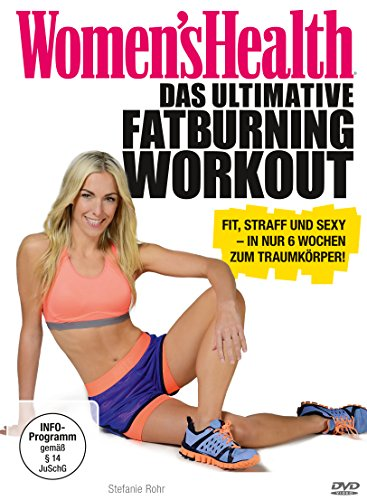Women\'s Health - Das ultimative Fatburning Workout