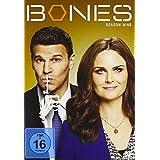 Bones - Season Nine