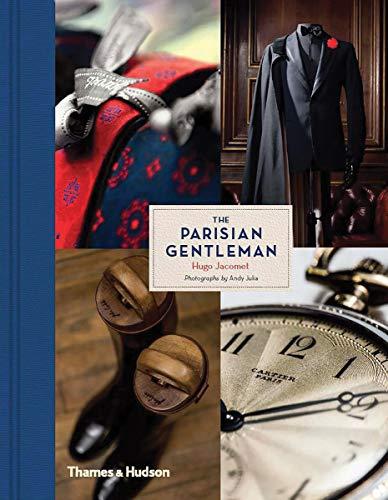 The Parisian Gentleman - Kostüm Paris Frankreich