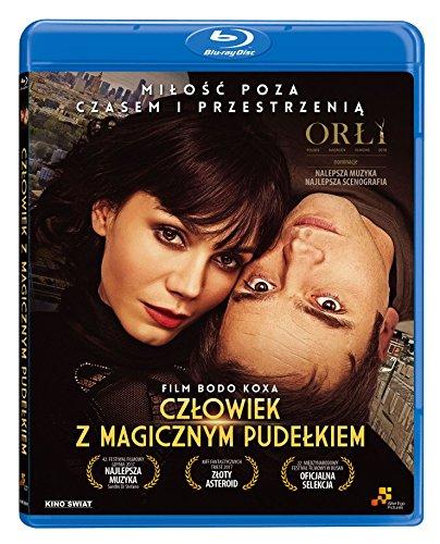 Bild von Czlowiek z magicznym pudelkiem/The Man with the Magic Box [Blu-Ray] [Region B] (English subtitles)