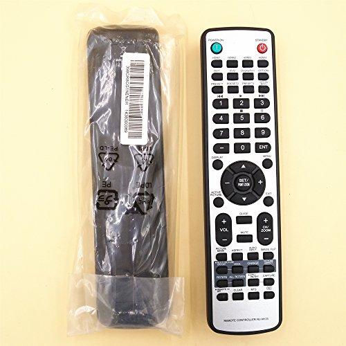 Brand New Remote Control RU-M123 For NEC Multisync monitor X551UHD X651UHD X841UHD X981UHD Fernbedienung