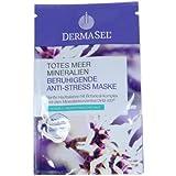 DERMASEL Maske Anti-Stress 12 ml Gesichtsmaske