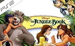 Walt Disneys The Jungle Book Groove Party