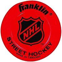 Franklin Sports NHL Low Density Lightweight Street Hockey Puck - Colors May Vary preisvergleich bei billige-tabletten.eu