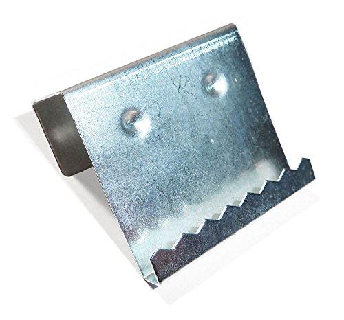 Keilrahmenaufhänger Metall 6 Stück