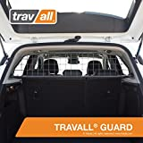 Travall Guard Hundegitter TDG1345 - Maßgeschneidertes Trenngitter in Original Qualität