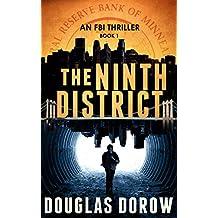 The Ninth District: An FBI Thriller (Book 1) (English Edition)