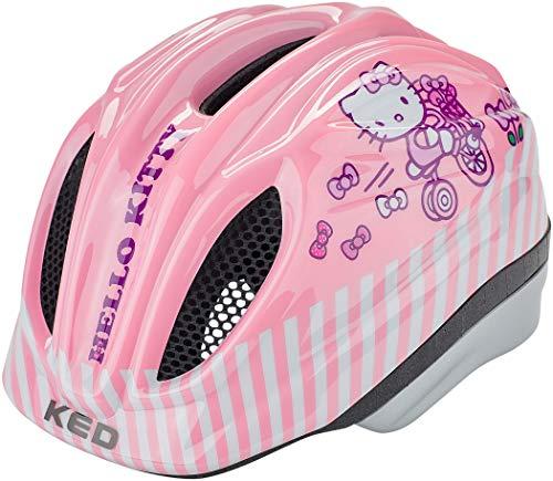 KED Meggy Originals Helmet Kinder Hello Kitty Kopfumfang S/M | 49-55cm 2020 Fahrradhelm