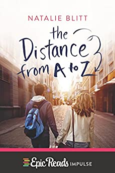 The Distance from A to Z di [Blitt, Natalie]
