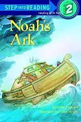Noah's Ark (Step into Reading) by Linda Hayward (1987-04-12)