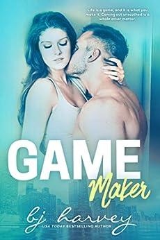 Game Maker by [Harvey, BJ]