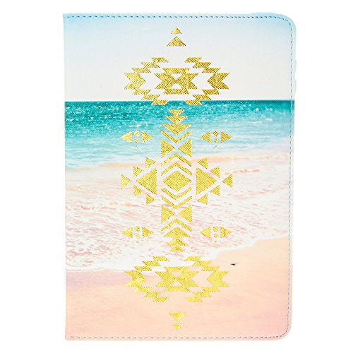 claires-girls-and-womens-aztec-beach-print-universal-tablet-cover