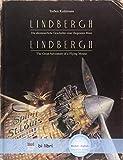 Lindbergh: Die abenteuerliche Geschichte einer fliegenden Maus / Kinderbuch Deutsch-Englisch mit MP3-Hörbuch zum Herunterladen