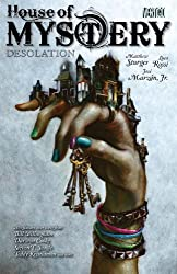 House of Mystery Vol. 8: Desolation