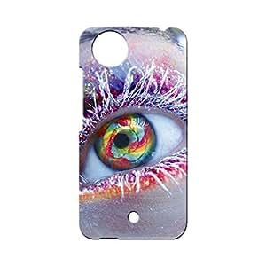 BLUEDIO Designer Printed Back case cover for Micromax A1 (AQ4502) - G4343