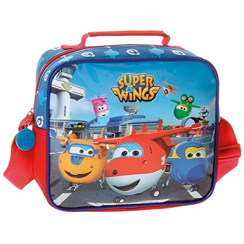 Super Wings_4052161_Mochila infantil