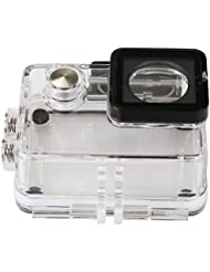 Rollei 21647 Coque sous marine pour Caméra d'action Transparent