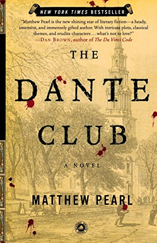 The Dante Club por Matthew Pearl