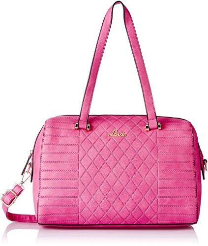 Lavie  Women Handbag (Pink)(HQER540022N4)