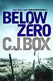 Below Zero (Joe Pickett series)