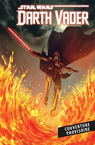 Star Wars nº4 (couverture 2/2)