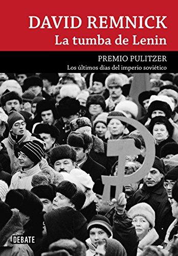 Tumba De Lenin. La (LA FICCIÓN REAL)
