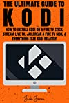 Would You Like To Learn Exactly How Install Kodi On Your Fire Stick And Get The Most Out Of It? - NOW INCLUDES FREE GIFTS! (see below for details)Do you get the feeling that there must be more to using your Amazon Fire Stick but don't know where to s...