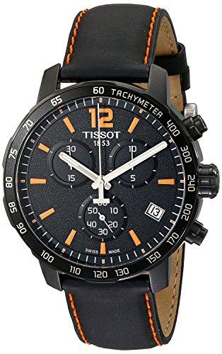 tissot-tissot-quickster-cronografo-nero-quadrante-nero-in-pelle-mens-orologio-t0954173605700