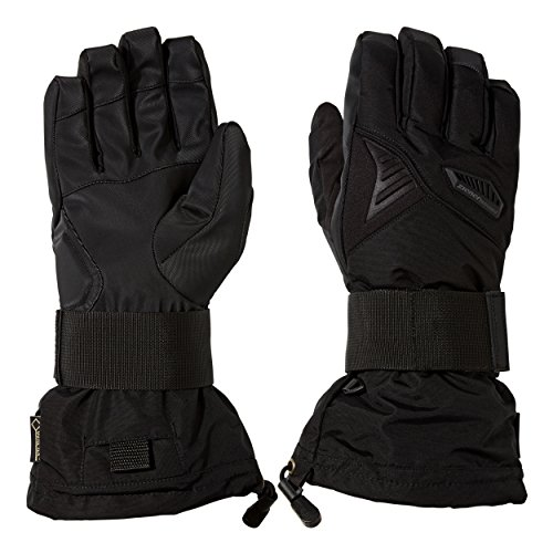 ZIENER Snowboard Handschuhe GORETEX Melbourne GTX schwarz 12 neu