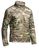 Icebreaker Stratus Long Sleeve Zip Realtree Max-1, 2XL, Realtree