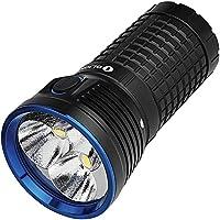 Olight Erwachsene X7 Taschenlampe, Schwarz, One Size