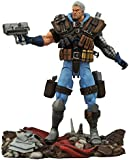 Marvel Comics OCT142189 Select Cable Action Figure