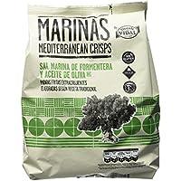 Vicente Vidal Patatas Fritas con sal Marina de Formentera y Aceite de Oliva - 150 g