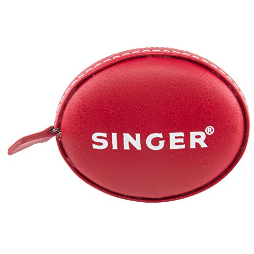 Singer 60-inch Retractable Tape Measure