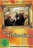 Arme Millionäre - Die kompletten Staffeln 1 und 2 [3 DVDs]