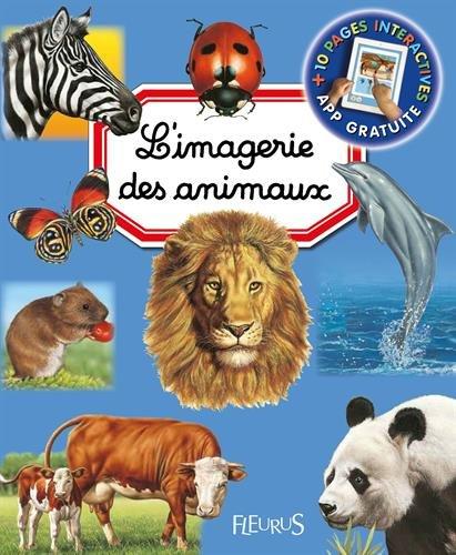L'imagerie des animaux par Emilie Beaumont