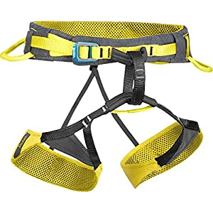 SALEWA Rock Pure Harness Arnés, Unisex Adulto