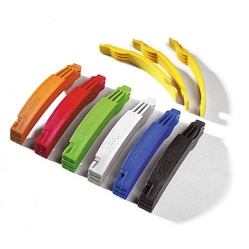 Technische Industrie Tacx T-4600 - Juego de ciclismo, surtido: colores aleatorios