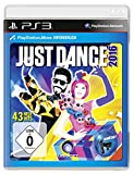 Just Dance 2016 - [PlayStation 3]
