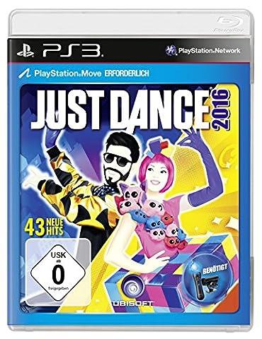 Just Dance 2016 - [import allemand]