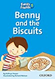 Benny and the Biscuits