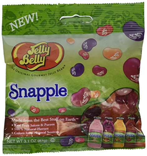 jelly-belly-snapple-bag-87g