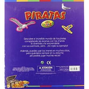 Piratas Con Imanes