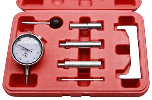 Einstell Werkzeug Set Dieselpumpe 7-tlg. Messuhr Nutzfahrzeuge