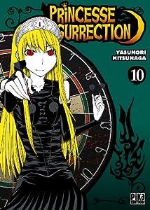 Princesse Résurrection Edition simple Tome 10