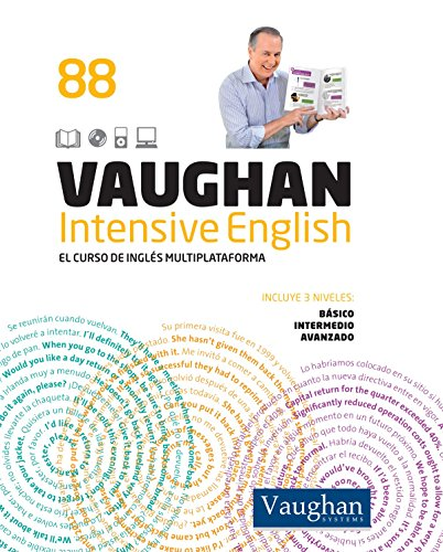 Vaughan Intensive English 88 por Richard Brown