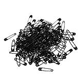 Dealglad, squisite spille da balia piccole in metallo, per finiture, accessori, chiusure, 1000pezzi
