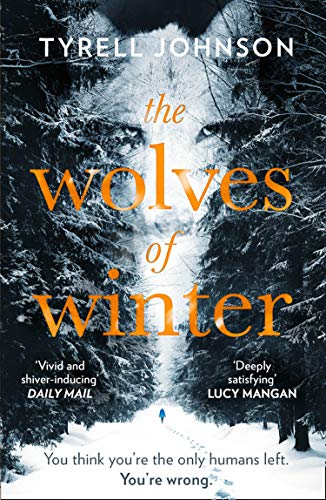 Image result for the wolves of winter
